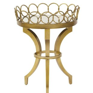 Mercer41 Chancery End Table