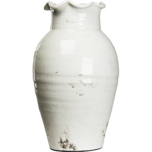 Decorative Pottery Vase byZentique