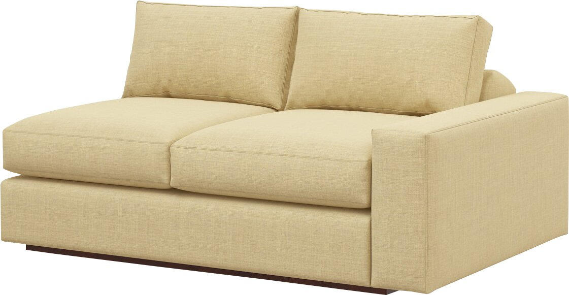 Jackson Loveseat With One Arm