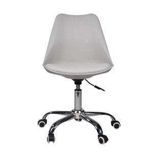 Best Leather Desk Chair by Joseph Allen
