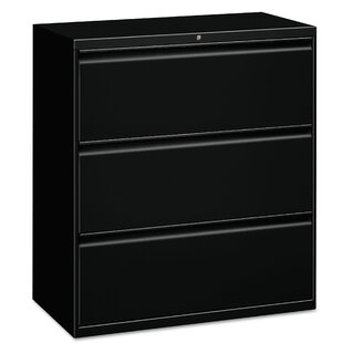 Tennsco Corp. Alera 3-Drawer Lateral Fili..