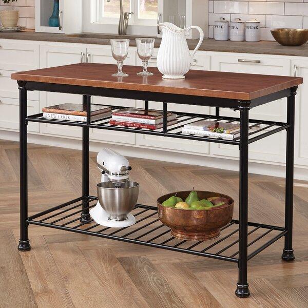 Dining Room Sets Baton Rouge Part - 32: Home Styles Baton Rouge Kitchen Island U0026 Reviews   Wayfair