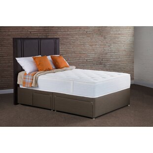 Hovhannes Memory Foam By 17 Stories