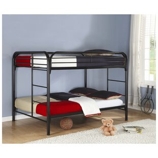 Shop For Cathey Full over Full Bunk Bed by Harriet Bee Reviews (2019) & Buyer's Guide
