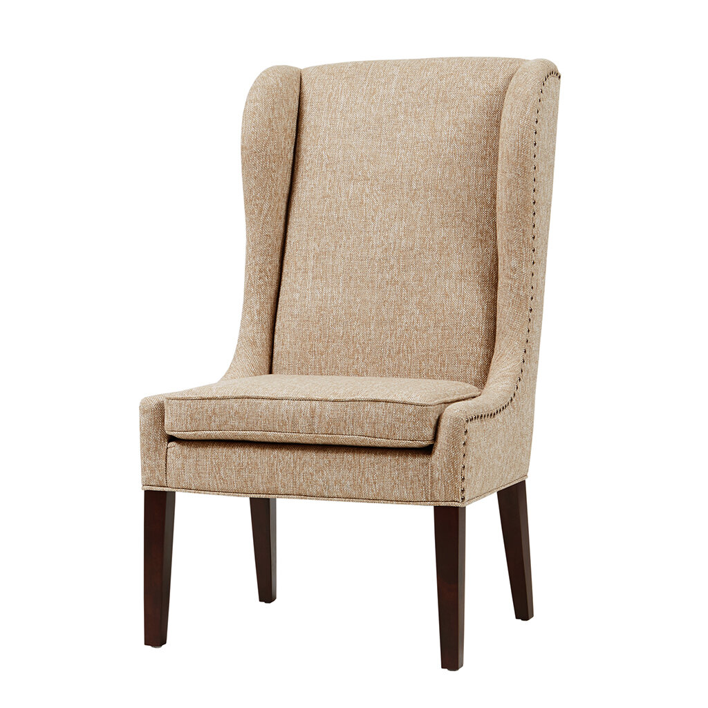 Admirable Andover Wingback Chair Squirreltailoven Fun Painted Chair Ideas Images Squirreltailovenorg