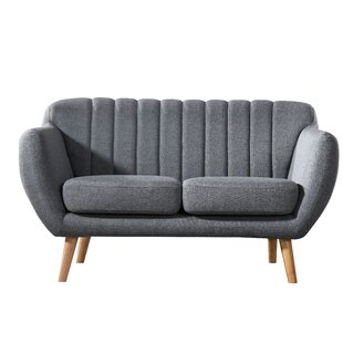 Shop Arielle Loveseat by George Oliver