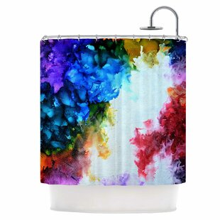 Fiona Single Shower Curtain