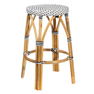 Rayleigh 78cm Bar Stool By Bay Isle Home
