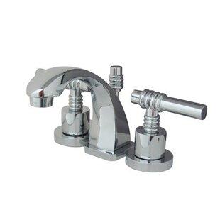 Elements of Design Milano Widespread faucet ..