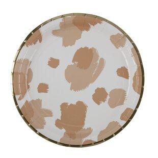 Paper Dinner Plate (Set of 8)