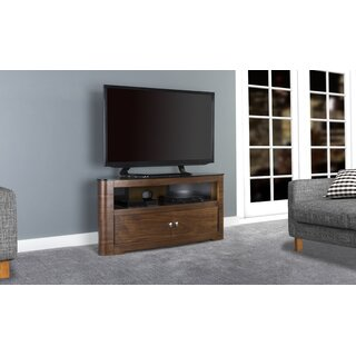 Alysbury Solid Wood TV Stand for TVs up to 49 inches by Latitude Run SKU:CA160683 Information
