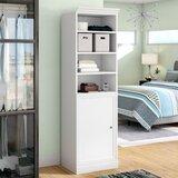 Bedroom Storage Wall Units | Wayfair
