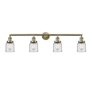 Gatto Fixture Adjustable 4-Light Vanity Light