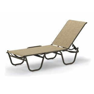 Reliance Reclining Chaise Lounge