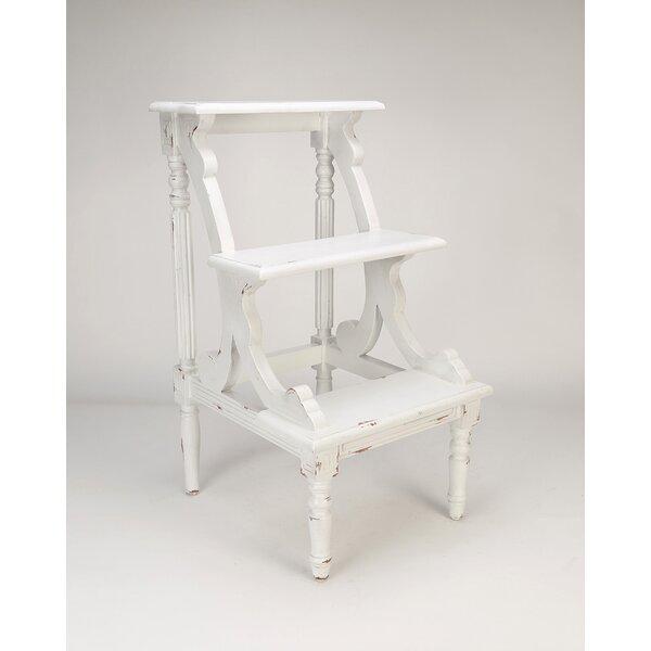 Swell Folding Library Steps Wayfair Beatyapartments Chair Design Images Beatyapartmentscom