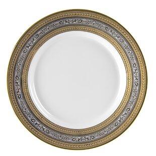 Elegance 10.63\  Dinner Plate (Set of 6)  sc 1 st  Wayfair & Elegant Disposable Plates   Wayfair
