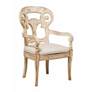 Emerson Arm Chair by One Allium Way