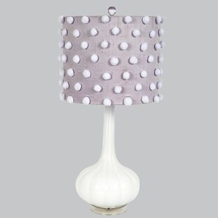 Squash 28.5 Table Lamp