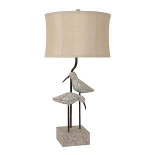 Mills 26.5 Table Lamp (Set of 2)