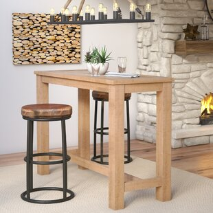 Jayme Pub Table Union Rustic