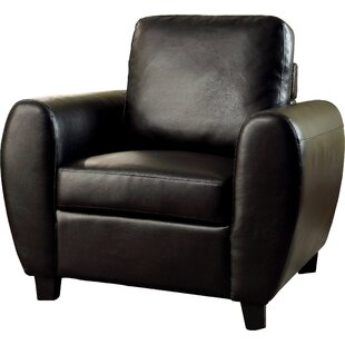 Nona Armchair by Wade Logan