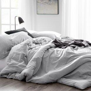 Calliope 100% Cotton Reversible Comforter Set