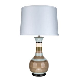Radele Ceramic 28.5 Table Lamp