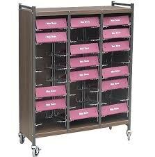 Big Beam Storage Cabinet by Om..