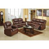 Madelaine Reclining Configurable Living Room Set by Red Barrel Studio