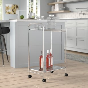 Serving Cart By Rebrilliant
