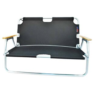 Sport Couch Folding Camping Bench by Algoma Net Company