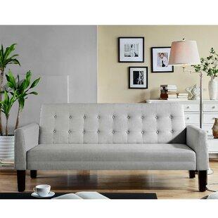 Rosevera Home Arianna Convertible Sleeper Sofa