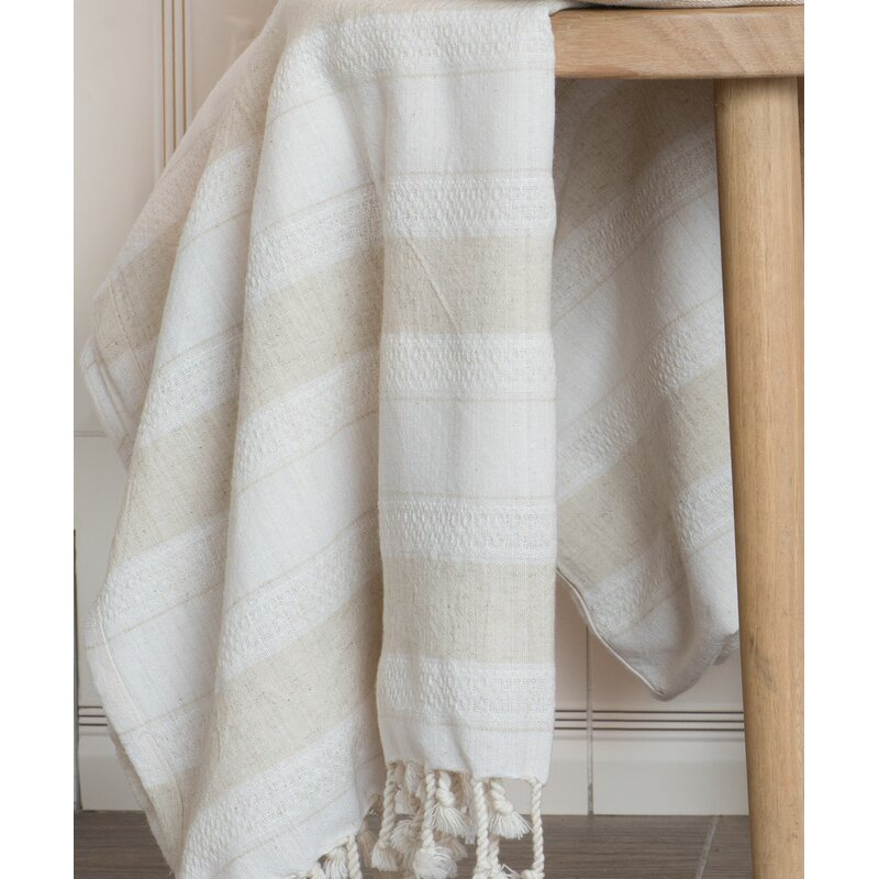 Highland Dunes Scarborough Turkish Bath Towel Wayfair