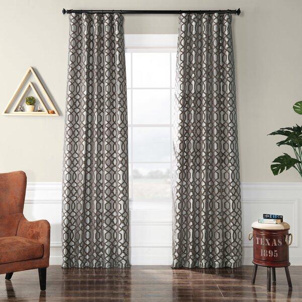 World Menagerie Curtains Wayfair