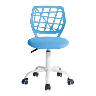 Wayfair Blue Office Chairs You Ll Love In 2021