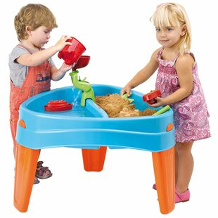 Feber Sand And Water Table By Freeport Park