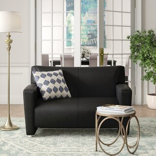 Werchter Loveseat by Latitude Run SKU:AE277417 Buy