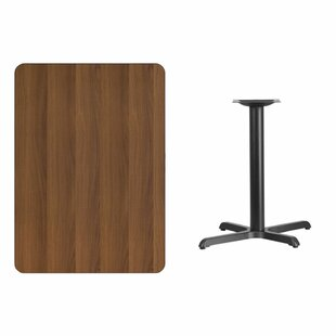 Kaden Rectangular Laminate Dining Table by Symple Stuff Looking for