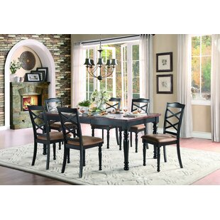 Koonce Extendable Dining Table DarHome Co