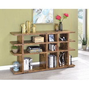 Kamille Eagere Bookcase by Loon Peak Herry Up