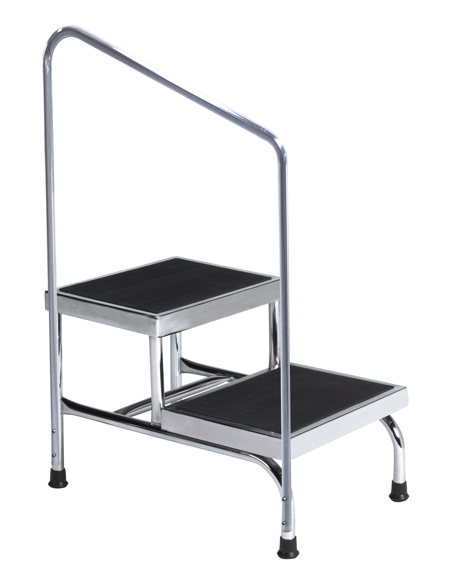 Astonishing Wfx Utility 2 Step Steel Step Stool With 600 Lb Load Ocoug Best Dining Table And Chair Ideas Images Ocougorg