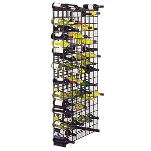 152 Bottle Floor Wine Rack by Wine Cellar Innovations