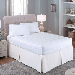 Low priced Luxury Loft Mattress Pad By Perfect Fit Industries