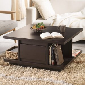Boulanger Coffee Table by Ivy Bronx