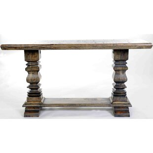 Walburn Console Table