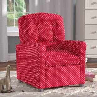 Coupon Dorothea Contemporary Kids Cotton Recliner By Viv + Rae