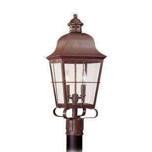Connelly 2-Light Lantern Head