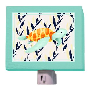 Oopsy Daisy Tom the Sea Turtle Night Light