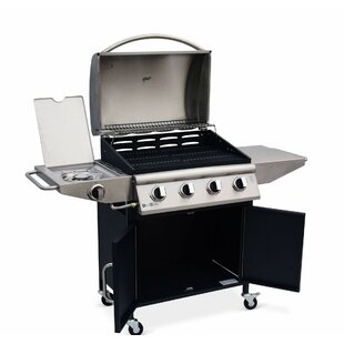Sale Price Albert Gas Electric Barbeque