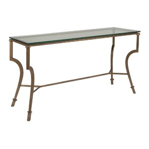 Artistica Home Syrah Console Table